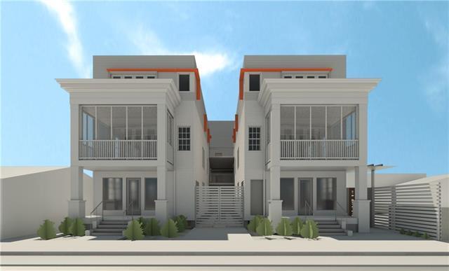 8220 Maple Street H, New Orleans, LA 70118 (MLS #2142003) :: Turner Real Estate Group
