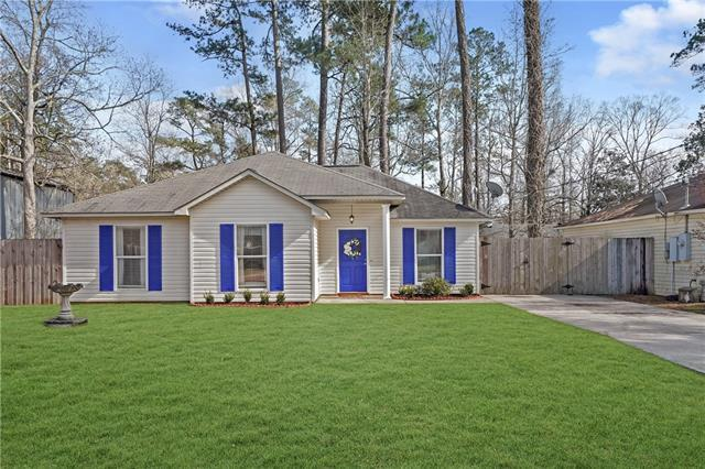 1171 Cawson Street, Mandeville, LA 70448 (MLS #2142034) :: Turner Real Estate Group