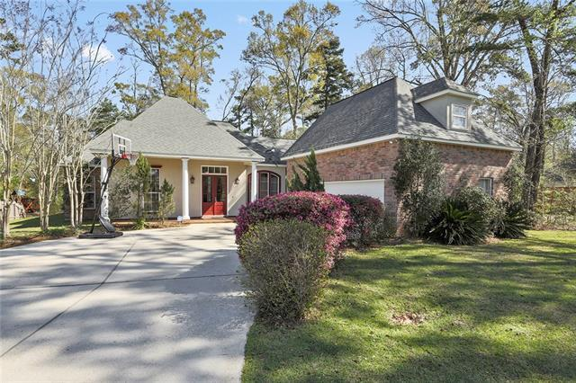 344 Sandy Brook Circle, Madisonville, LA 70447 (MLS #2142052) :: Turner Real Estate Group