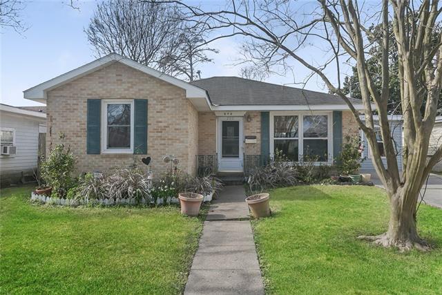 200 N Sibley Street, Metairie, LA 70003 (MLS #2142080) :: Turner Real Estate Group