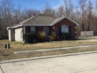 4804 Raymond Joseph Drive, New Orleans, LA 70126 (MLS #2142102) :: Turner Real Estate Group