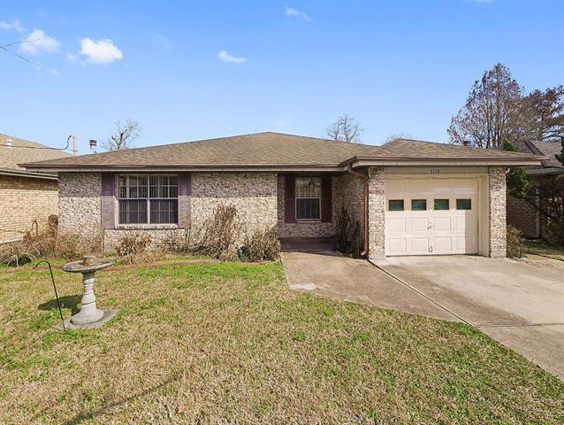 3128 Maryland Avenue, Kenner, LA 70065 (MLS #2142129) :: Amanda Miller Realty