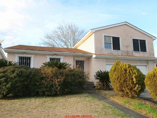 3724 Sue Ker Drive, Harvey, LA 70058 (MLS #2142139) :: Turner Real Estate Group