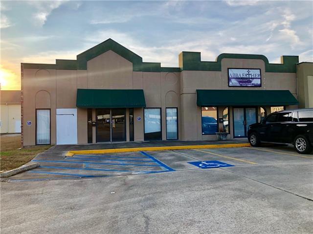 1242 S Morrsion Boulevard P, Hammond, LA 70403 (MLS #2142141) :: The Robin Group of Keller Williams