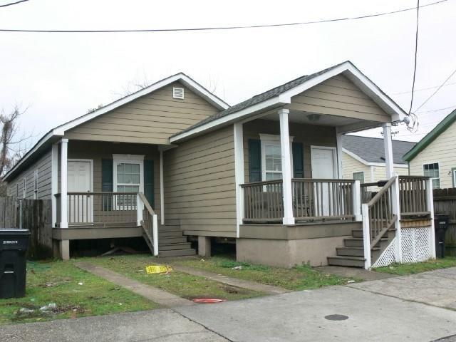 1513 Freret Street, New Orleans, LA 70113 (MLS #2142142) :: Turner Real Estate Group