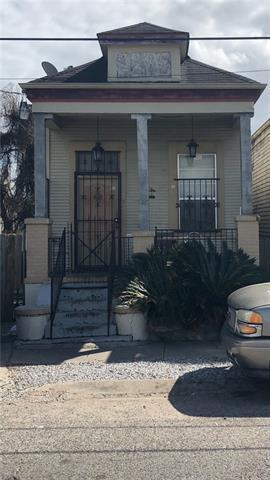 820 N Prieur Street, New Orleans, LA 70116 (MLS #2142165) :: Turner Real Estate Group