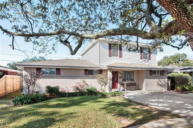 1816 Neyrey Drive, Metairie, LA 70001 (MLS #2142193) :: The Robin Group of Keller Williams