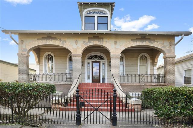 912 Constantinople Street, New Orleans, LA 70115 (MLS #2142195) :: Turner Real Estate Group