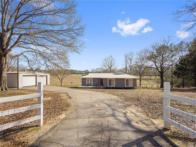 40094 Archie Wallace Road, Franklinton, LA 70438 (MLS #2142196) :: Turner Real Estate Group