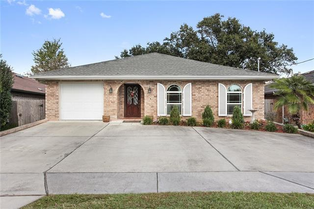 5025 Avron Boulevard, Metairie, LA 70006 (MLS #2142197) :: The Robin Group of Keller Williams