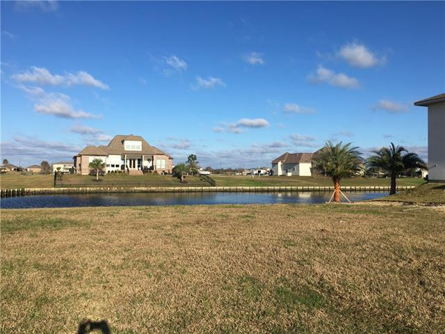 Logan Island Court, Slidell, LA 70458 (MLS #2142202) :: Turner Real Estate Group