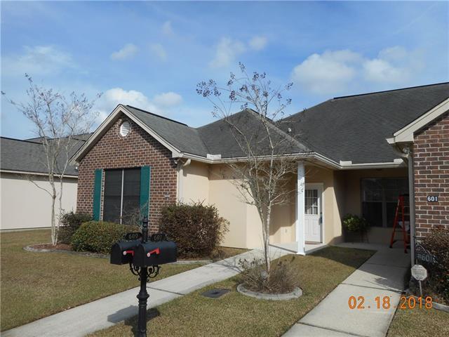 40145 Taylors Trail #600, Slidell, LA 70461 (MLS #2142312) :: Turner Real Estate Group