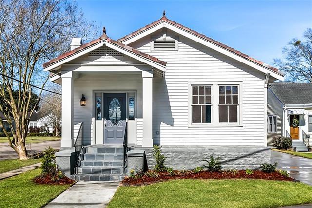 4455 Orleans Boulevard, Jefferson, LA 70121 (MLS #2142370) :: Parkway Realty