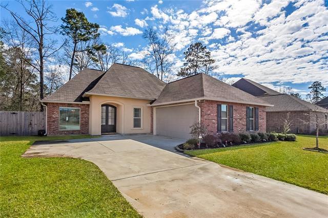 39622 Big Branch Drive, Ponchatoula, LA 70454 (MLS #2142380) :: Turner Real Estate Group