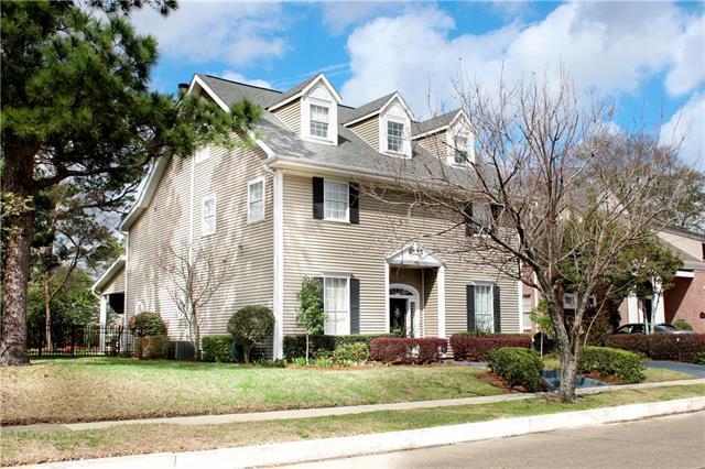 114 Homestead Avenue, Metairie, LA 70005 (MLS #2142391) :: Parkway Realty