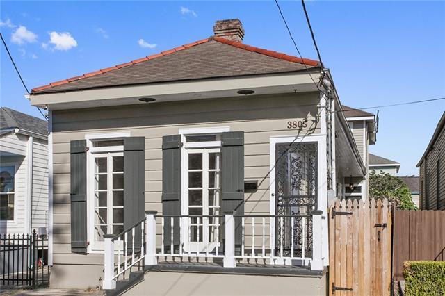3805 Constance Street, New Orleans, LA 70115 (MLS #2142428) :: Turner Real Estate Group