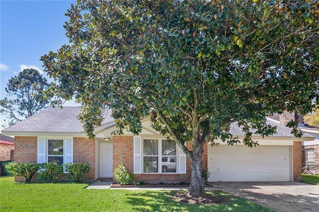 1709 Cartier Drive, La Place, LA 70068 (MLS #2142463) :: Turner Real Estate Group