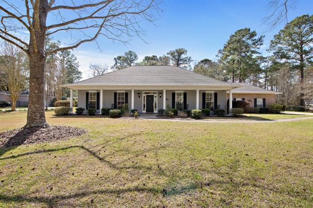 4760 Sharp Road, Mandeville, LA 70471 (MLS #2142472) :: Turner Real Estate Group