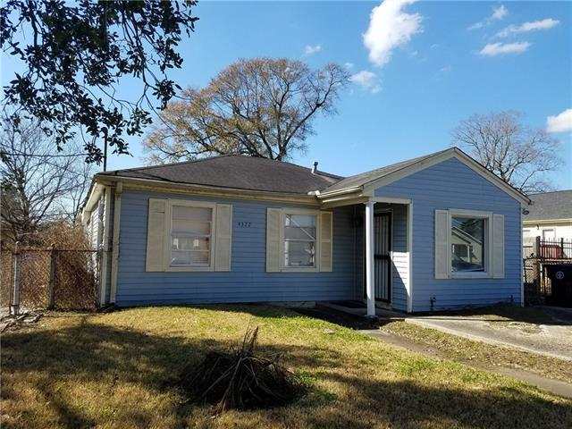 4322 Randolph Avenue, New Orleans, LA 70122 (MLS #2142509) :: Parkway Realty