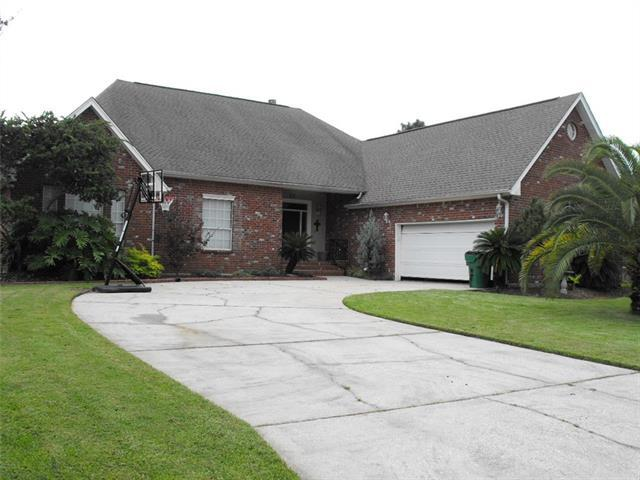 55 Oak Tree Drive, Slidell, LA 70458 (MLS #2142557) :: Turner Real Estate Group
