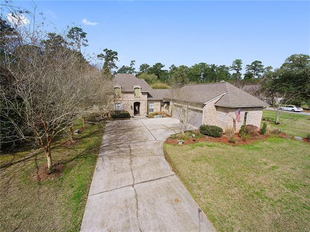 70 Victoria Lane, Mandeville, LA 70471 (MLS #2142576) :: Turner Real Estate Group