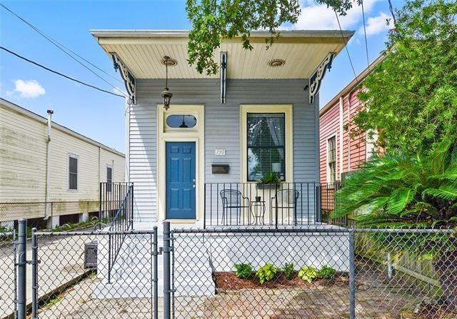 730 Delachaise Street, New Orleans, LA 70115 (MLS #2142590) :: Parkway Realty