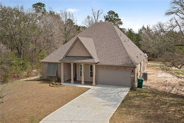 42770 Shumard Oak Avenue, Ponchatoula, LA 70454 (MLS #2142636) :: Turner Real Estate Group