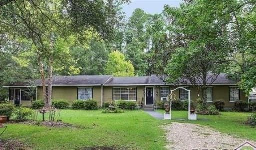 23405 Burvant Street, Abita Springs, LA 70420 (MLS #2142794) :: Watermark Realty LLC