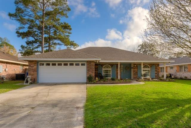 1511 Rue Chartres Other, Slidell, LA 70458 (MLS #2142812) :: Parkway Realty