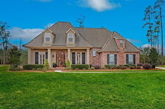 413 S Fairway Drive, Madisonville, LA 70447 (MLS #2142861) :: Turner Real Estate Group
