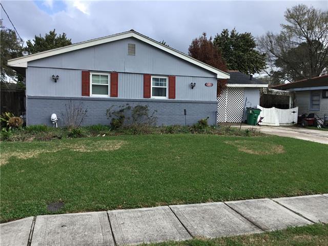 1201 Frankel Avenue, Metairie, LA 70003 (MLS #2142936) :: Parkway Realty