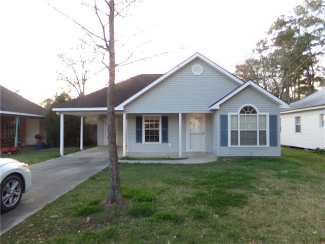 177 Beauregard Street, Ponchatoula, LA 70454 (MLS #2142954) :: Turner Real Estate Group