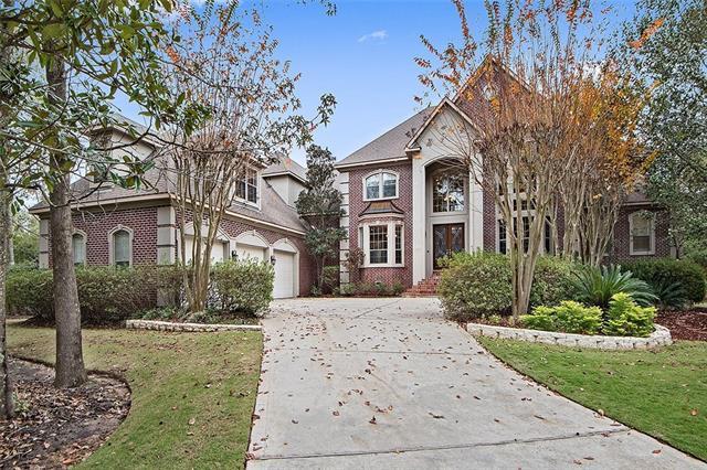 28 Eagle Trace, Mandeville, LA 70471 (MLS #2143002) :: Turner Real Estate Group