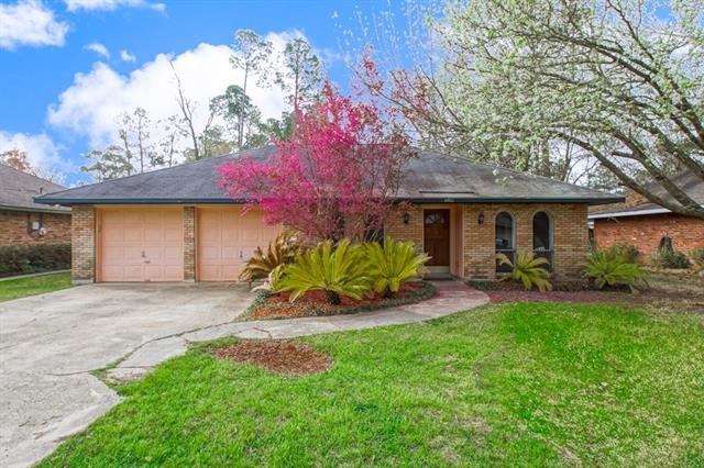 682 Dale Drive, Slidell, LA 70458 (MLS #2143069) :: Parkway Realty