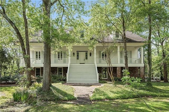 109 Blackburn Place, Covington, LA 70433 (MLS #2143134) :: Turner Real Estate Group