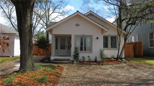 311 Iona Street, Metairie, LA 70005 (MLS #2143135) :: Parkway Realty