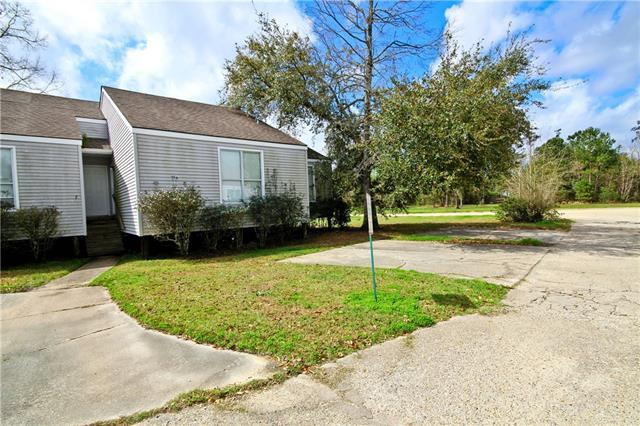 110 Canulette Road #5, Slidell, LA 70458 (MLS #2143168) :: Crescent City Living LLC