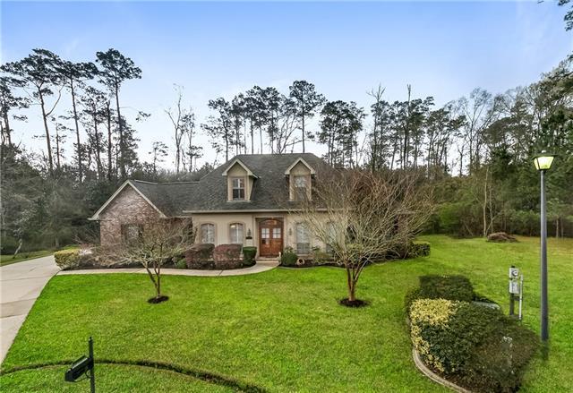 113 Castine Oaks Drive, Mandeville, LA 70448 (MLS #2143186) :: Turner Real Estate Group