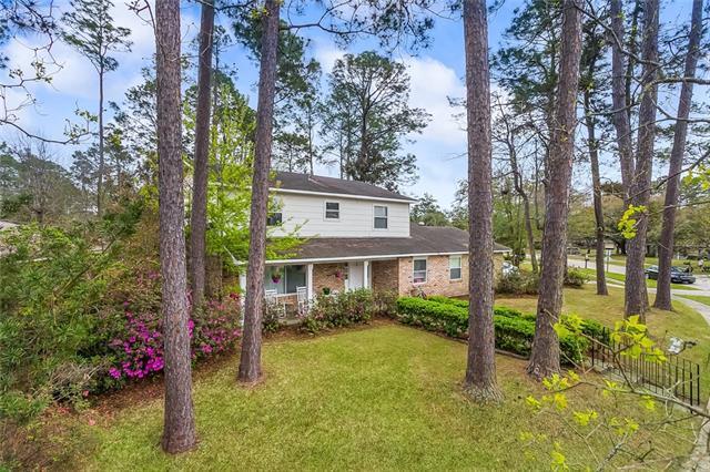 1525 Oakwood Drive, Slidell, LA 70458 (MLS #2143194) :: Turner Real Estate Group