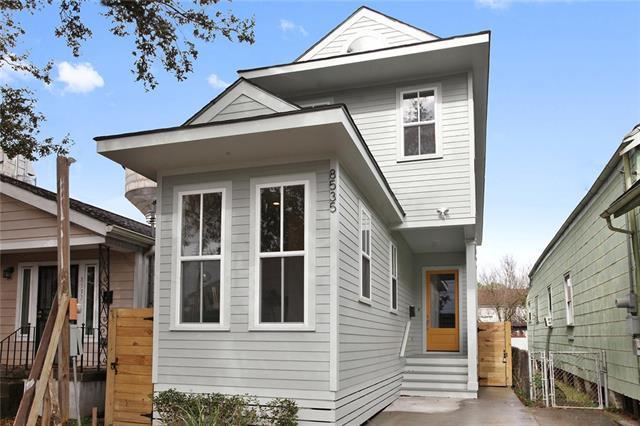 8535 Spruce Street, New Orleans, LA 70118 (MLS #2143200) :: Parkway Realty