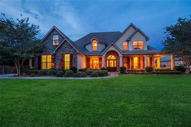 242 Morningside Drive, Mandeville, LA 70471 (MLS #2143209) :: Turner Real Estate Group
