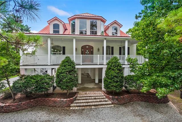 28350 Maria Drive, Lacombe, LA 70445 (MLS #2143222) :: Turner Real Estate Group