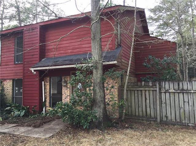 129 Walnut Street 40N, Covington, LA 70433 (MLS #2143287) :: Turner Real Estate Group