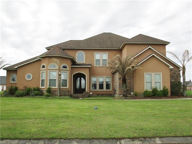 2753 Bellevue Lakes Drive, Paulina, LA 70763 (MLS #2143443) :: Turner Real Estate Group
