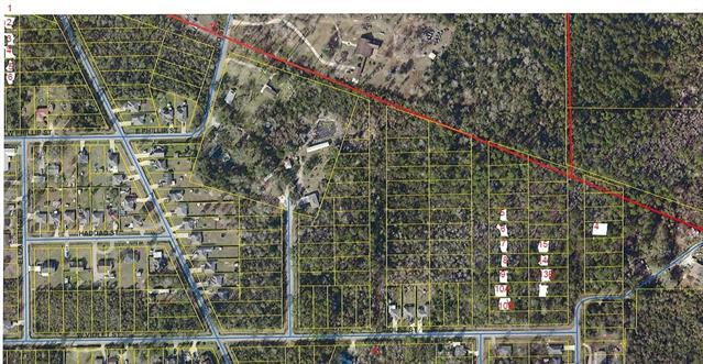 Lot 9 Marie Street, Lacombe, LA 70445 (MLS #2143446) :: Crescent City Living LLC