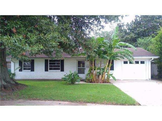 2404 Michigan Avenue, Metairie, LA 70003 (MLS #2143502) :: Turner Real Estate Group