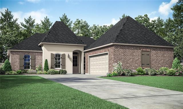 1316 Audobon Pkwy Parkway, Madisonville, LA 70447 (MLS #2143565) :: Turner Real Estate Group