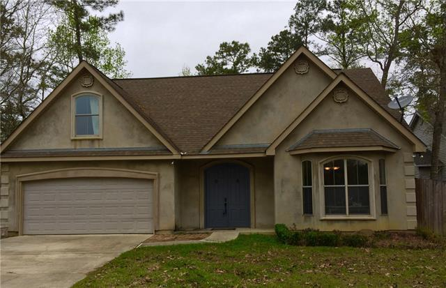103 Skipper Drive, Mandeville, LA 70471 (MLS #2143677) :: Turner Real Estate Group