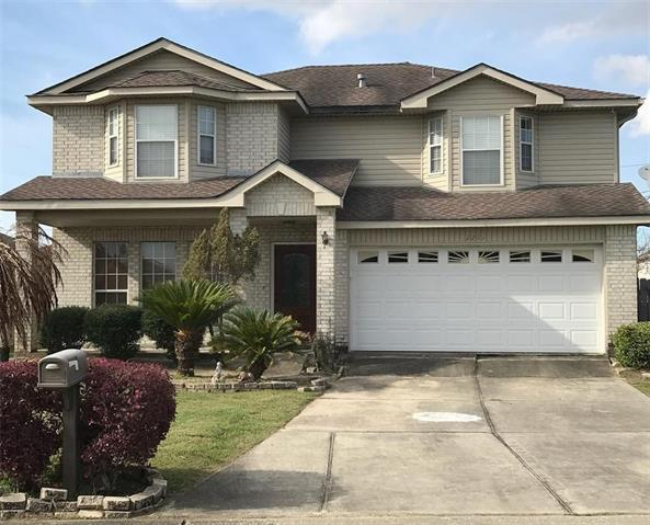 2207 S Village Green Street, Harvey, LA 70058 (MLS #2144081) :: Turner Real Estate Group