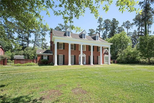 122 College Drive, Hammond, LA 70401 (MLS #2144207) :: Parkway Realty